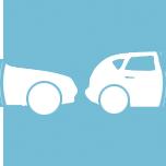 Легко достается при парковке в тесных местах